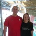 Mistrzostwa Polski Juniorów Młodszych 14 lat - Olsztyn 3-5.07.2015 miniatura