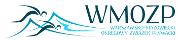 Logo WMOZP - Warszawsko-Mazowiecki Okręgowy Związek Pływacki